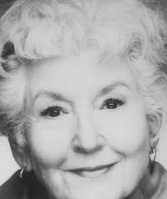 Photo of Betty Phillips