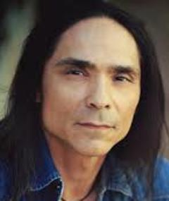 Photo of Zahn McClarnon
