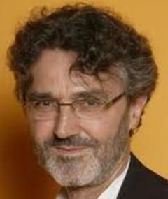 Photo of Thierry Garrel