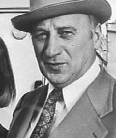 Photo of Karl Kossmayer