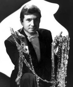 Photo of Pierre Bramma