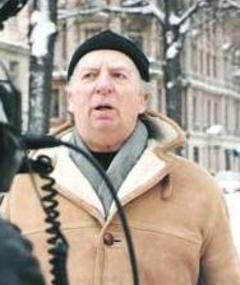 Photo of Jan Sandquist