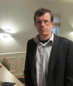 Photo of Jerry Wiklund