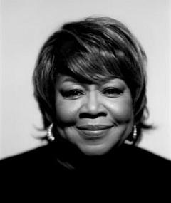 Photo of Mavis Staples