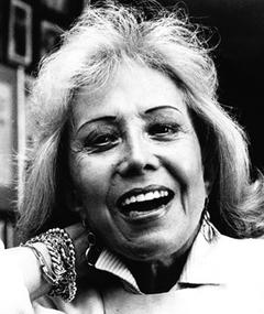 Foto av June Foray