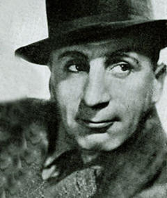 Photo of Fausto Guerzoni