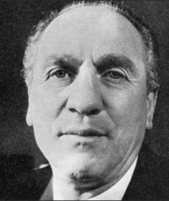 Photo of Sidney Bernstein