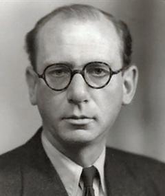 Photo of Patrick Hamilton