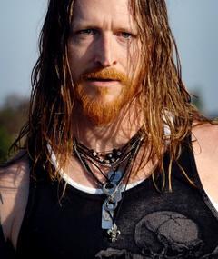 Photo of Andy Mackenzie