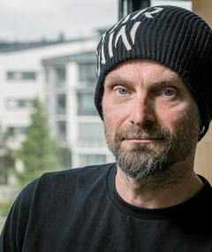 Photo of Jarmo Lampela