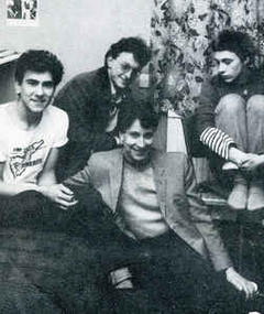 Photo of The Pastels