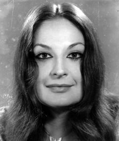 Photo of Şafiqa Mammadova