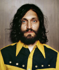 Photo de Vincent Gallo