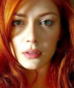 Photo of Elena Satine