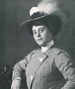 Photo of Olga Limburg