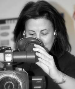 Photo of Nina Gilberti