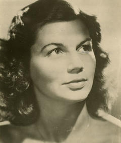 Photo of Eva Stiberg