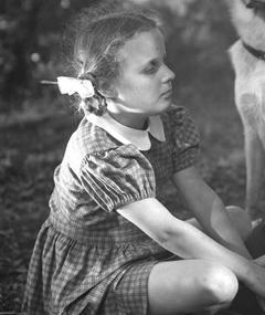 Photo of Anne Carlsson
