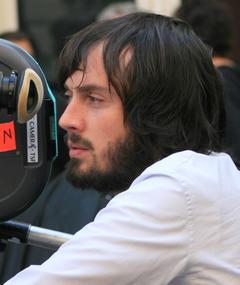 Photo of Arnaud Potier