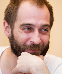 Photo of Vladimir Pankov