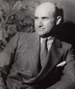 Photo of Samuel Goldwyn