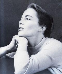 Photo of Jocelyn Brando