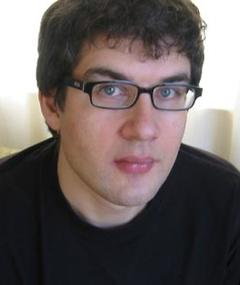Photo of Simon Reynolds