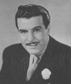 Photo of George J. Lewis