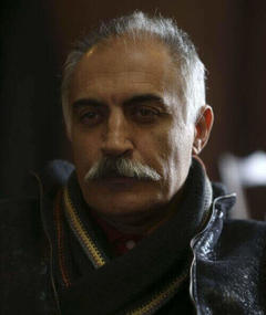 Photo of Ali Reza Shoja-Nuri