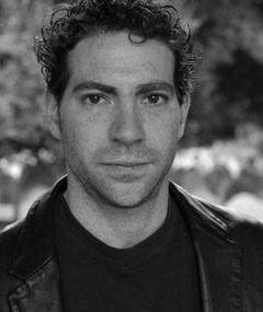 Photo of Peter Gevisser