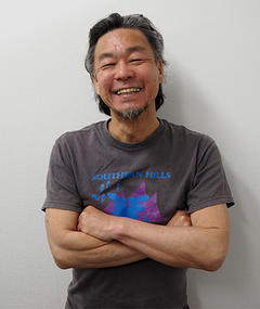Photo of Souhei Tanigawa