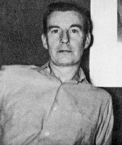 Photo of Frank O'Connor