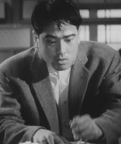 Photo of Naoki Sugiura