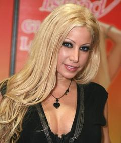 Photo of Gina Lynn