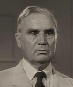 Photo of Leonard Willey