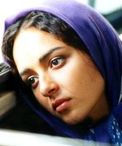 Photo of Taraneh Alidoosti