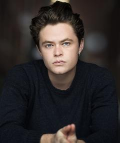 Photo of Harrison Gilbertson