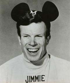 Photo of Jimmie Dodd