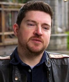 Photo of Stuart Fenegan