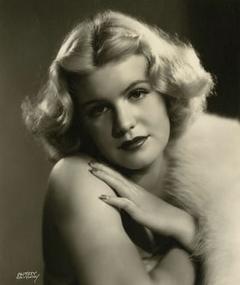 Photo of Marjorie Woodworth