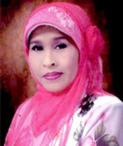 Photo of Kartina Aziz
