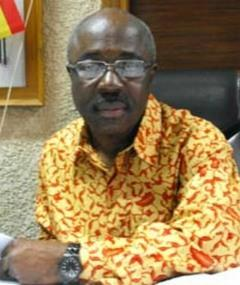 Photo of Kwaw Ansah