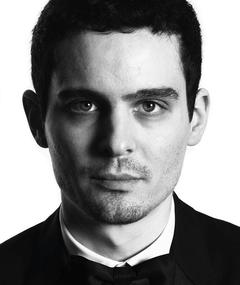 Photo of Damien Chazelle