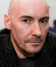 Photo of Grant Morrison