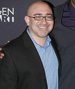 Photo of Jon Steingart