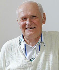Photo of József Nepp