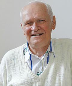 Photo of József Nepp