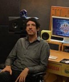 Photo of Dario González Valderrama
