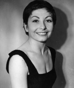 Photo of Zizi Jeanmaire