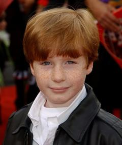 Photo of Freddie Popplewell